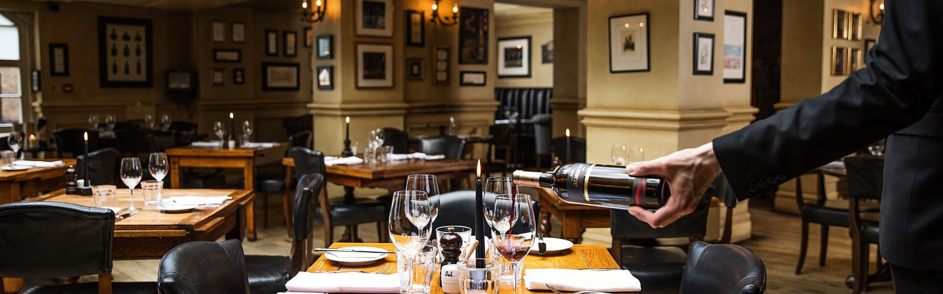 Hotel du Vin York | North Yorkshire