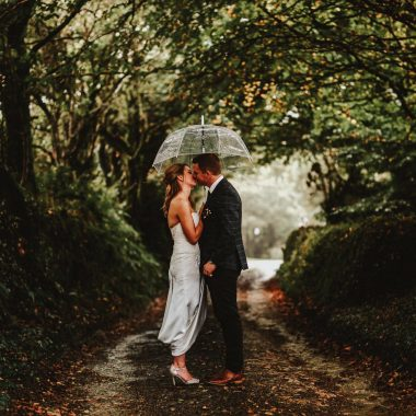 Tips to Planning An Autumnal Wedding